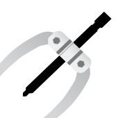 Инструмент для демонтажных работ Bahco