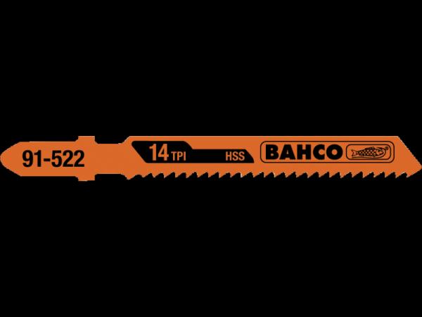 Полотна для механических лобзиков по металлу