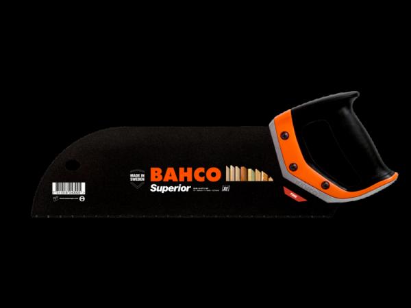 Ножовка фанеропильная с рукояткой ERGO™