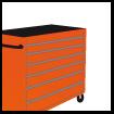 Хранение инструмента Bahco