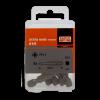 Особо прочные торсионные биты для отверток Phillips, 50 мм упаковка