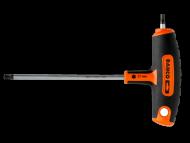 Отвертки с Т-образной рукояткой под винты TORX®