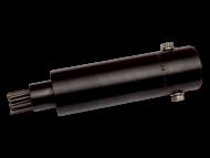 Пневматический пучковый молоток