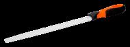 Напильник полукруглый с параллельными гранями,промышленная упаковка, с рукояткой ERGO™