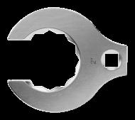 Гаечные ключи накидные, с разрезом Bahco