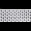 Рашпиль плоский, индивидуальная упаковка, с рукояткой ERGO™