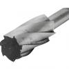 Бор-фрезы из быстрорежущей стали с цилиндрической головкой HSSG-A