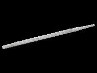 Рашпиль круглый, промышленная упаковка, без ручки