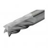 Твердосплавные бор-фрезы с цилиндрической головкой по алюминию A-AL