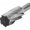 Бор-фрезы из быстрорежущей стали с цилиндрической головкой HSSG-A-S