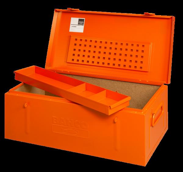 ящик металлический для инструментов