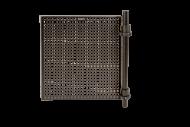 Шкафчики и панели Bahco