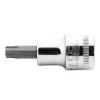 Торцевая головка с отверткой под винты TORX®-R 7409TORX-R