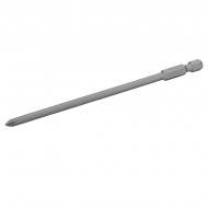 Стандартные биты для отверток Pozidriv, 125 мм 59S/125PZ
