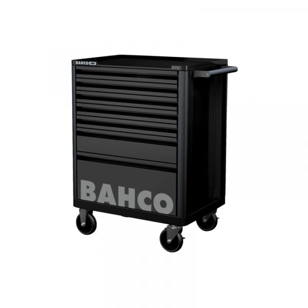 Инструментальная тележка BAHCO 1472K7BKFF15SD
