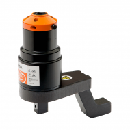 Компактный ручной усилитель крутящего момента с изогнутым реактивным рычагом 89222CR/96255CR