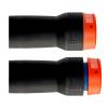 Механический регулируемый щелчковый динамометрический ключ 74WR-50/74WR-400