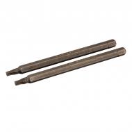 Отверточные вставки под винты TORX® 8910-2P/8940-2P