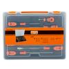 Набор отверток, пластиковый кейс 605-10-PC-AU