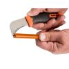 Универсальный нож электрика для снятия изоляции 2446-EL-HELP