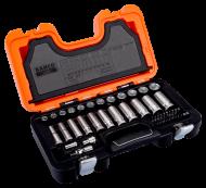 Наборы инструментов для модулей хранения Bahco