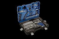 Набор инструмента в кейсе, 164 предмета IRIMO 149-164-4